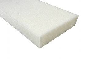 VISCO MEMORY FOAM PIANKA V4012